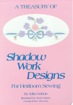 Shadow Work Embroidery Designs